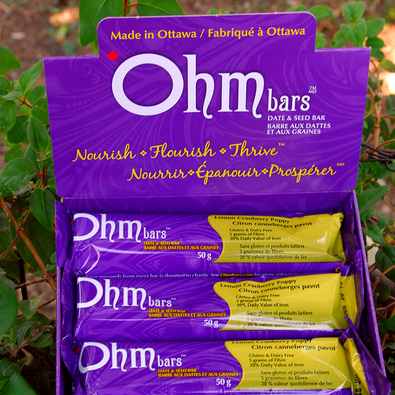 OHMbars